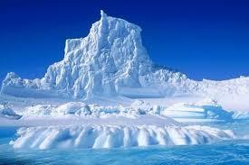 Makin Hari Makin Banyak Es yang Mencair di Antartika, Bagaimana Bisa?